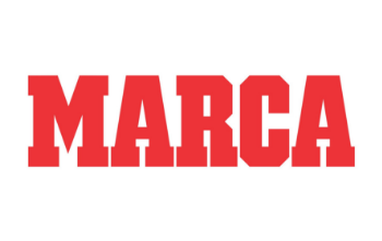 El diario líder deportivo en España MARCA