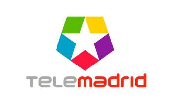 Televisión autonómica de la comunidad de Madrid
